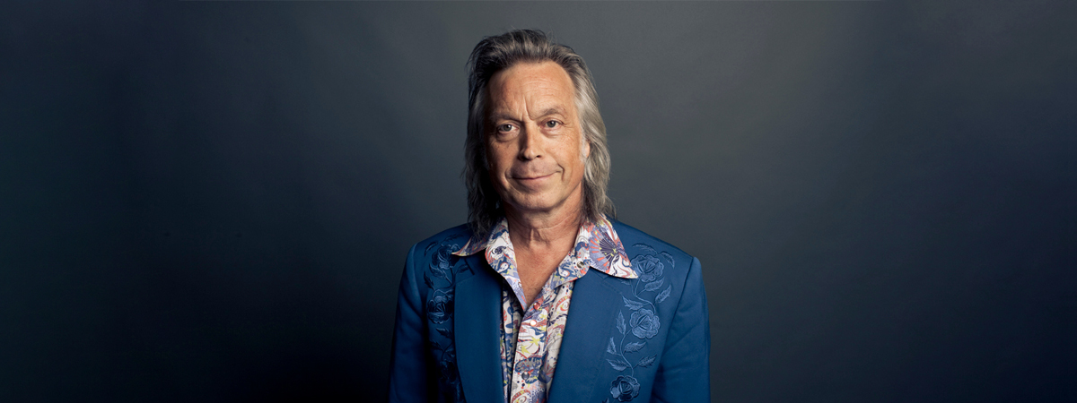 Jim Lauderdale & His Band with guest Canary in the Coalmine