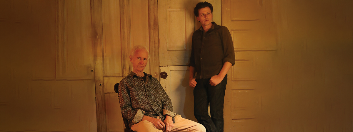 The Robby Krieger Band presents an Evening of The Doors Greatest Hits