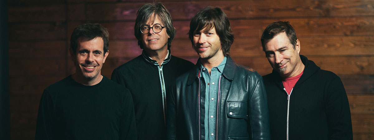 Old 97's with special guests Bottle Rockets