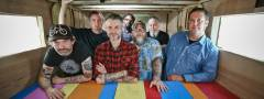 Sailor Jerry presents An Evening with Lucero