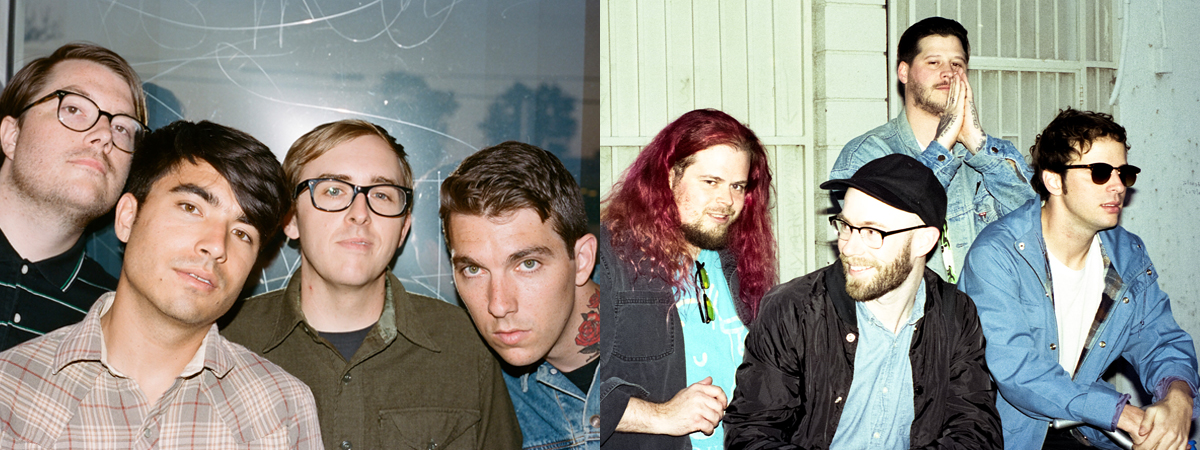 Joyce Manor and Wavves with guest Culture Abuse