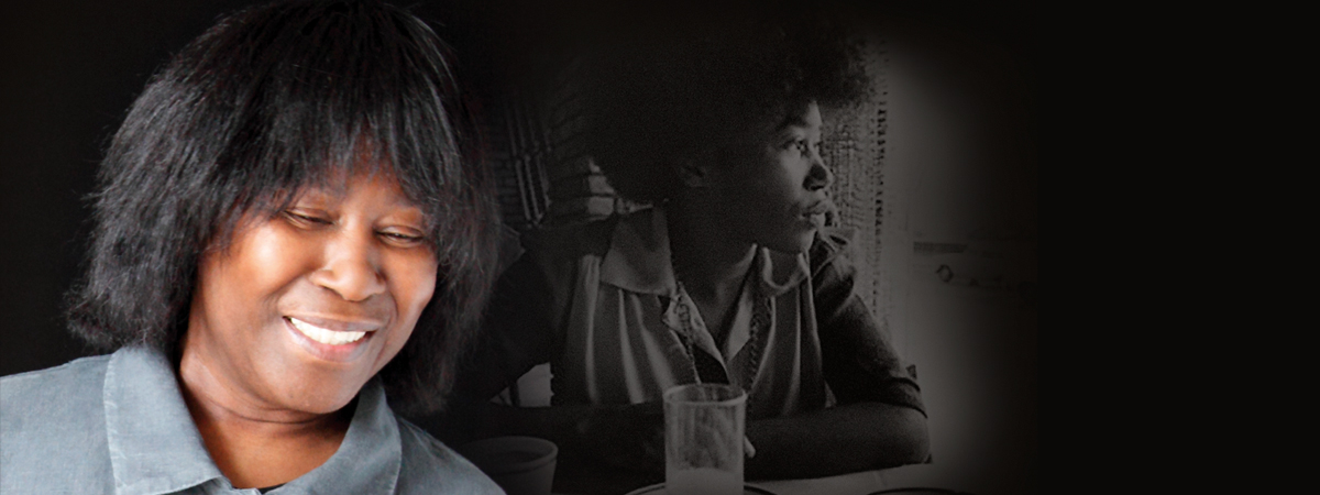 A Very Special Solo Evening with Joan Armatrading with Bobby Lee Rogers