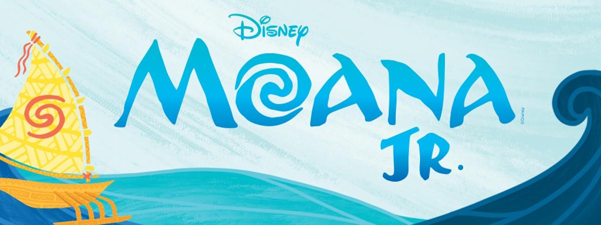 Disney's Moana Jr. (Canceled)