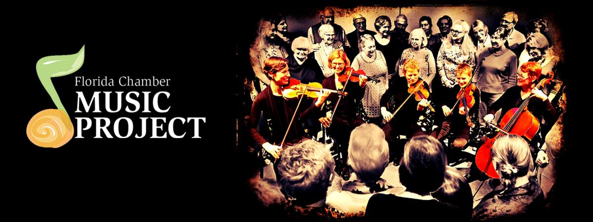Florida Chamber Music Project Presents Mozart
