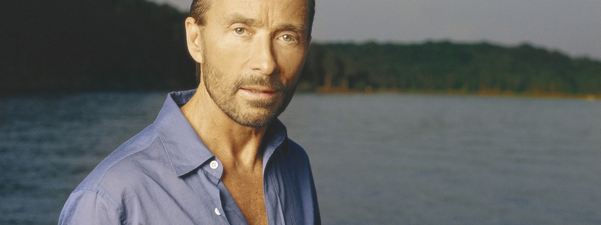 MOAA Ancient City Chapter Presents: Lee Greenwood 'A Benefit for Veterans'