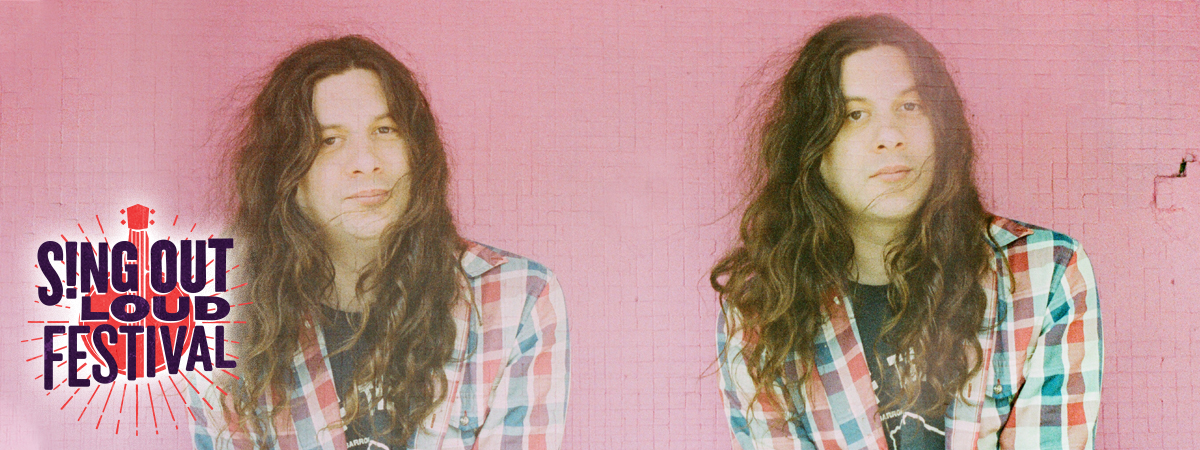 Sing Out Loud Festival presents Kurt Vile and The Violators with guest Reels