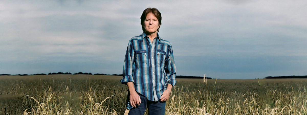 John Fogerty: 1969 Tour