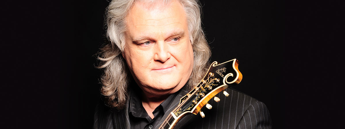 Ricky Skaggs & Kentucky Thunder with guest Anne McCue
