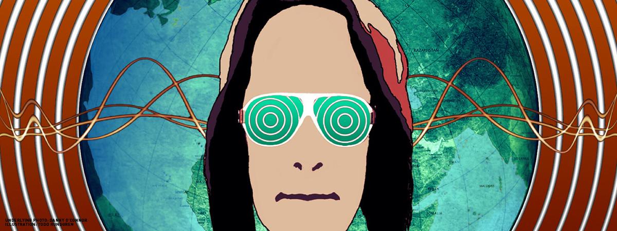 Todd Rundgren (2nd Show)