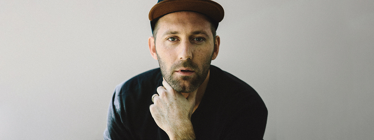 Mat Kearney: Just Kids Tour with Judah & The Lion