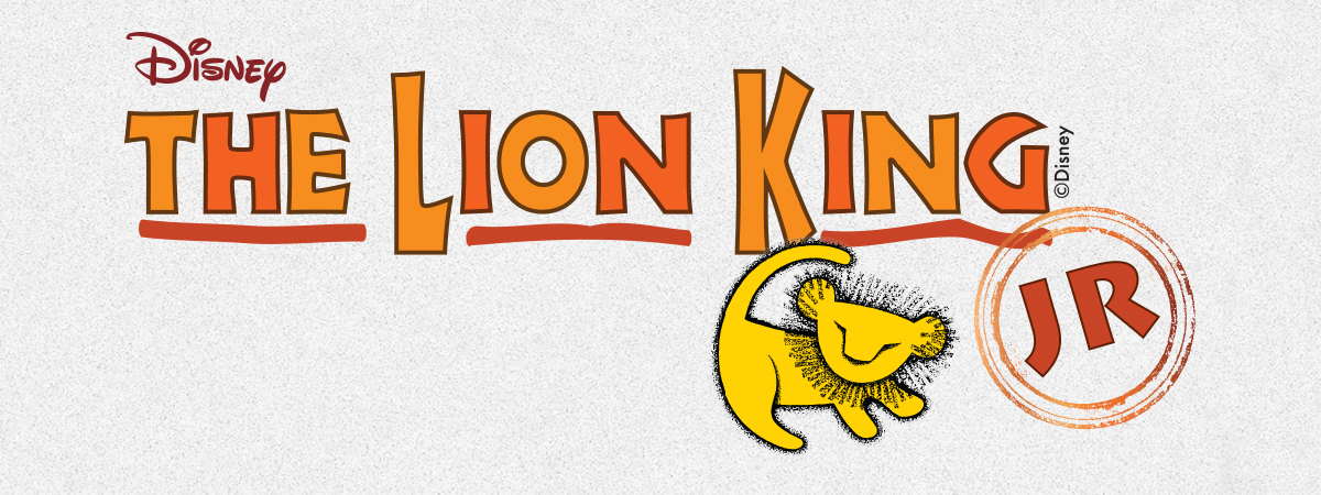 Apex Theatre Studio presents Disney's The Lion King Jr. Evening Performance