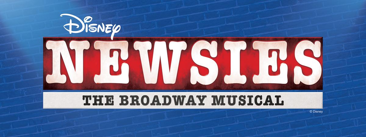 APEX Theatre Studio presents 'Newsies' - Sunday Performance
