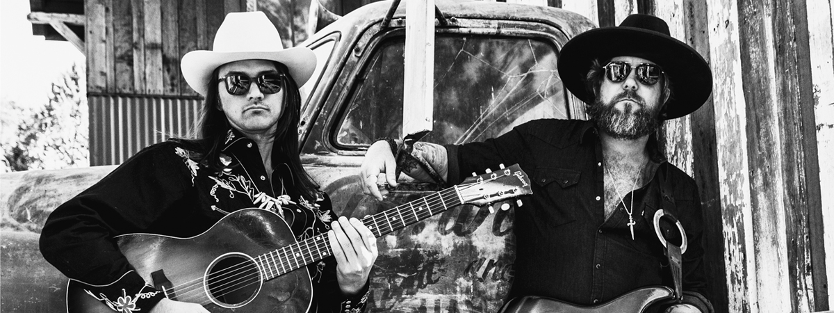 The Allman Betts Band (Canceled)