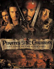 Community First Night Owl Cinema Series<br/> Pirates of the Caribbean: The Curse of the Black Pearl