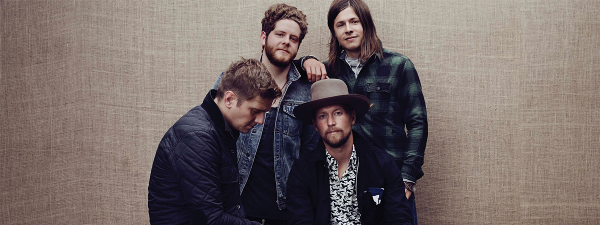 NEEDTOBREATHE Presents TOUR DE COMPADRES featuring Ben Rector, Drew Holcomb & the Neighbors and Colony House