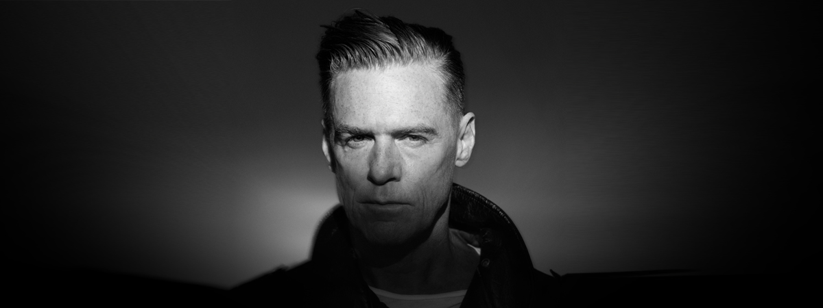 Bryan Adams 'The Reckless Tour'