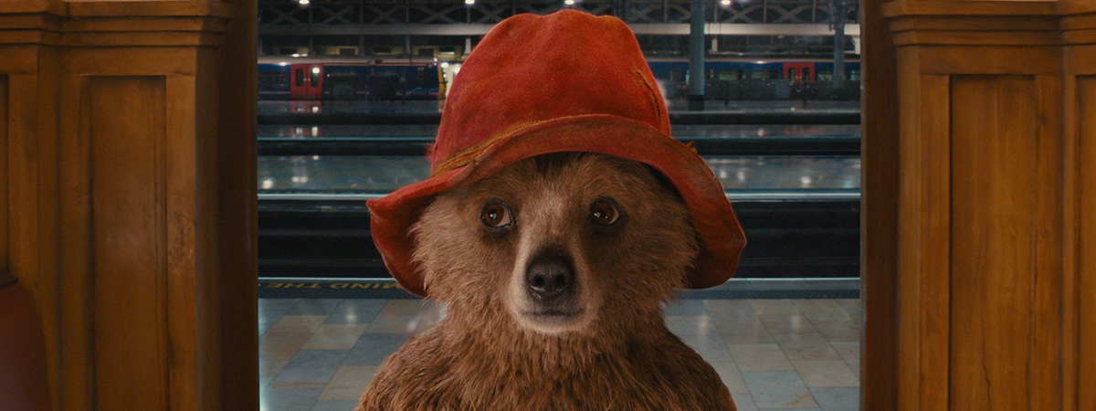 Community First Night Owl Cinema Series Presents Paddington