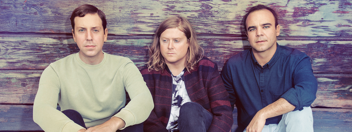 Future Islands with guest Zack Mexico