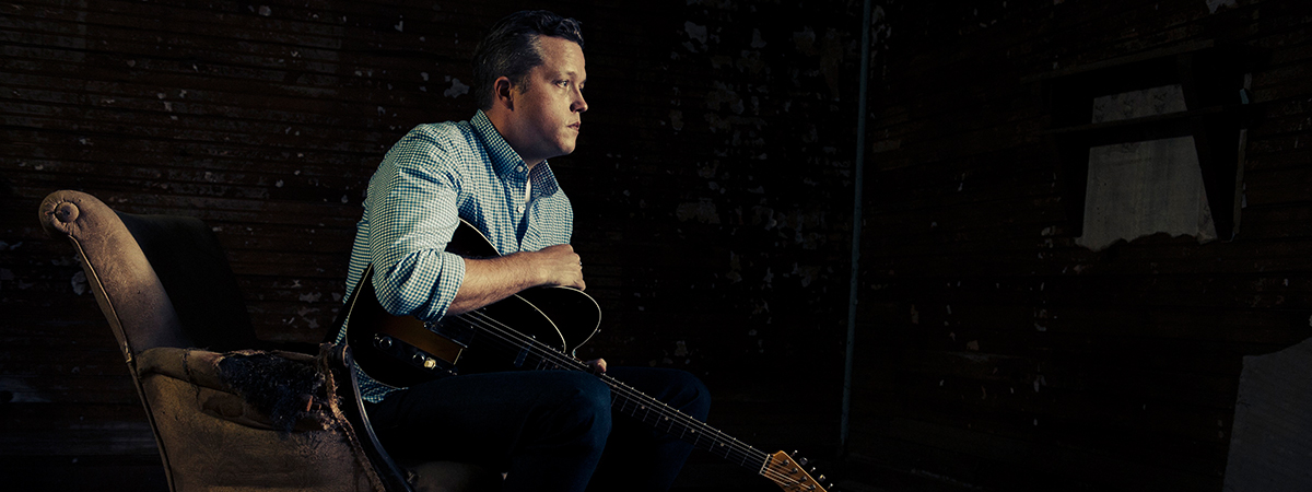 Jason Isbell with special guests Shovels & Rope