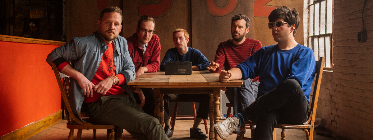 Dr. Dog with guest Kyle Craft