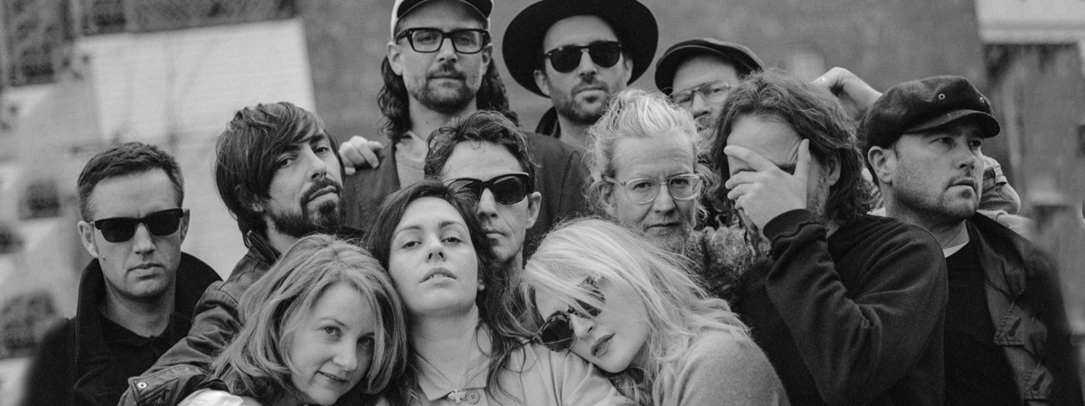 Broken Social Scene with guest The Belle Game