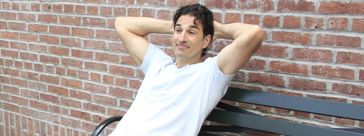 Gary Gulman 'Must Be Nice' Tour