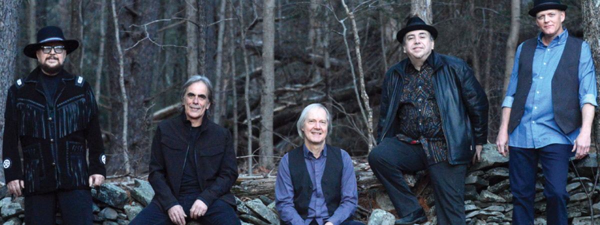 The Weight featuring members of The Band, the Levon Helm Band and the Rick Danko Group