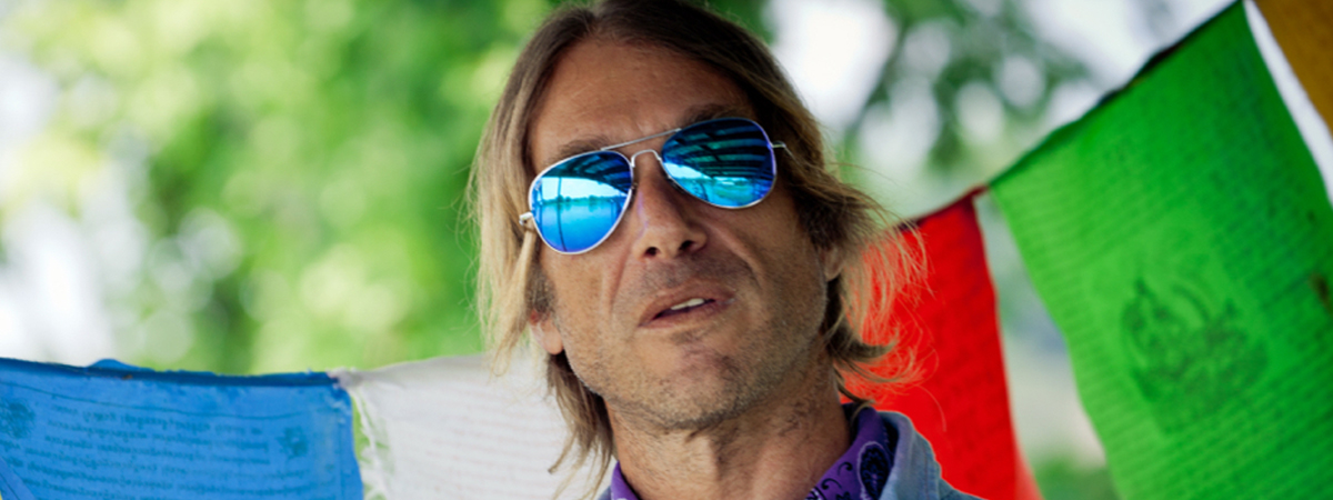 Todd Snider with guest Rorey Carroll