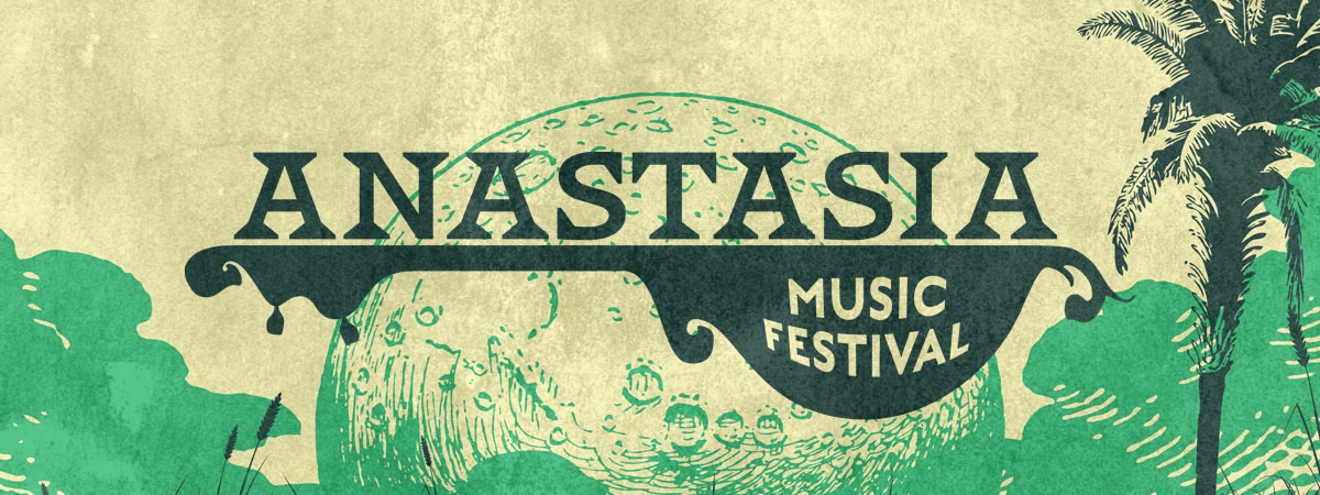 Anastasia Music Festival featuring Del McCoury Band, David Grisman's Bluegrass Experience, Sam Bush and More