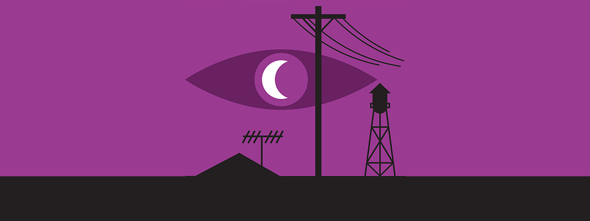 Welcome to Night Vale with Musical Guest Dessa