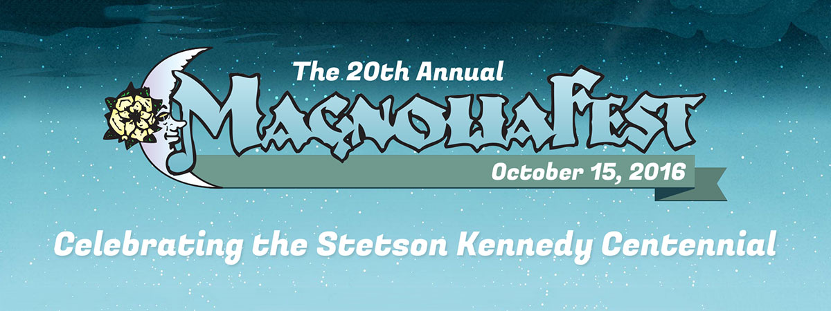 20th Annual MagnoliaFest Official Afterparty