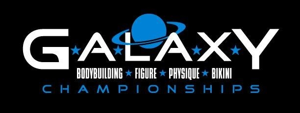 Inaugural National Galaxy Fitness Championships & Health Expo