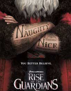 Community First Night Owl Cinema Series<br/> Rise of the Guardians