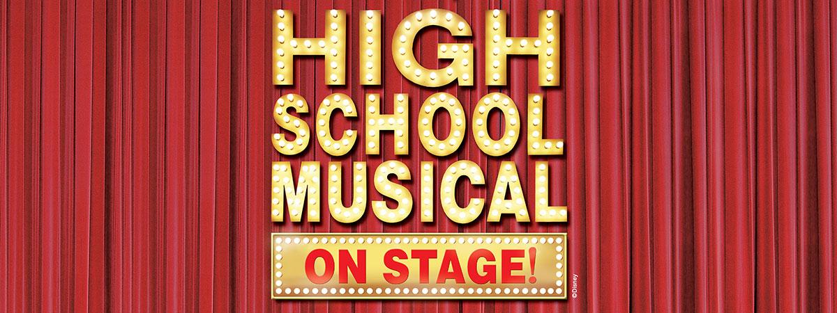 APEX Theatre Studio presents 'High School Musical' - Evening Performance