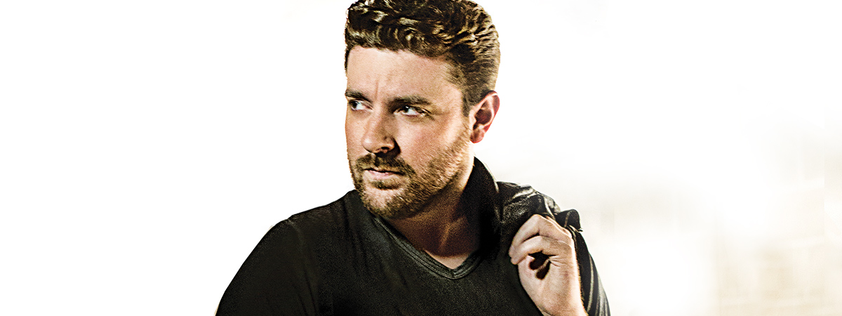 Chris Young with special guests Dustin Lynch and Cassadee Pope