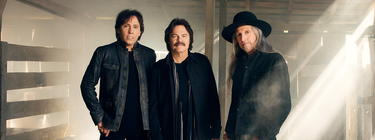 The Doobie Brothers with The Fabulous Thunderbirds