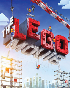 Community First Night Owl Cinema Series<br/> The LEGO Movie
