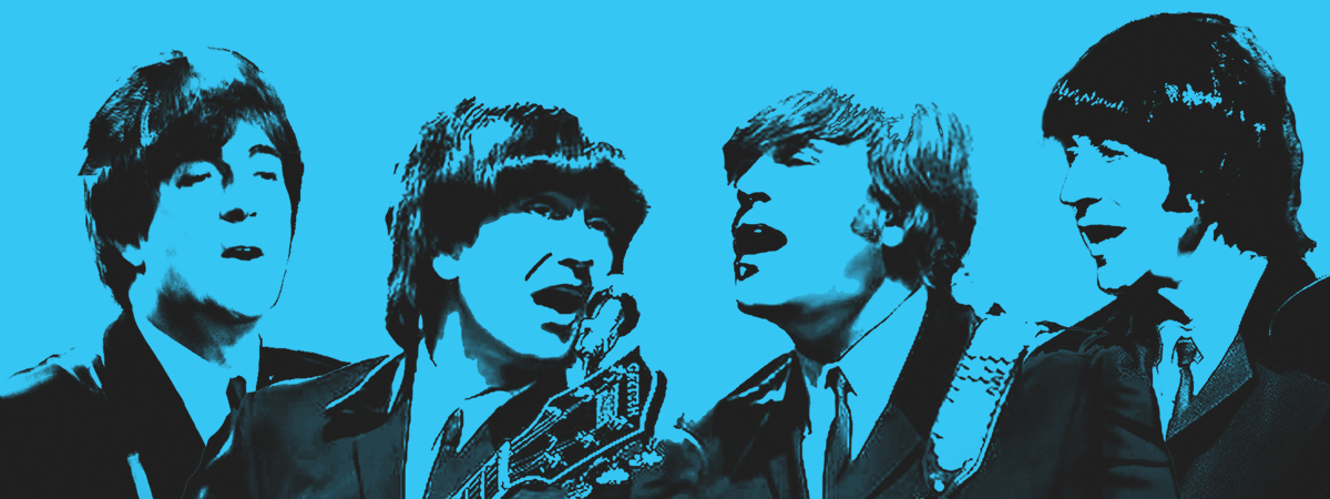1964: The Tribute - 'The Best Beatles Tribute on Earth'