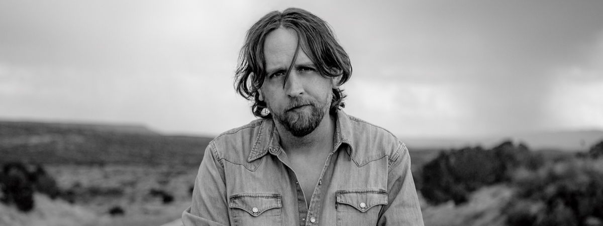 Hayes Carll & His Band