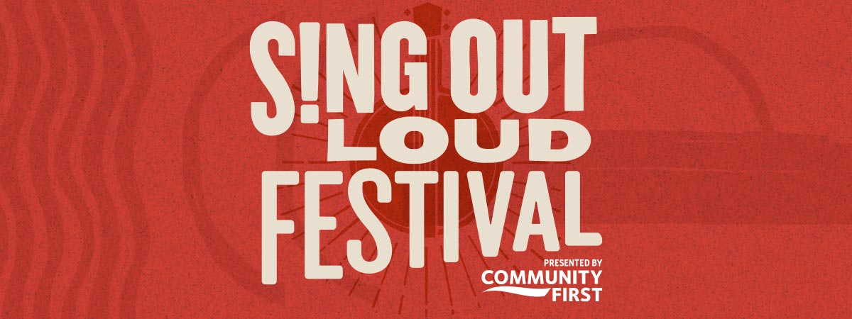 Sing Out Loud Festival Main Showcase feat. Brandi Carlile, Indigo Girls, Booker T. Jones, The Travelin' McCourys and Greg Holden