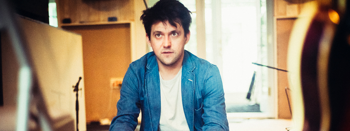 Conor Oberst with guest The Felice Brothers