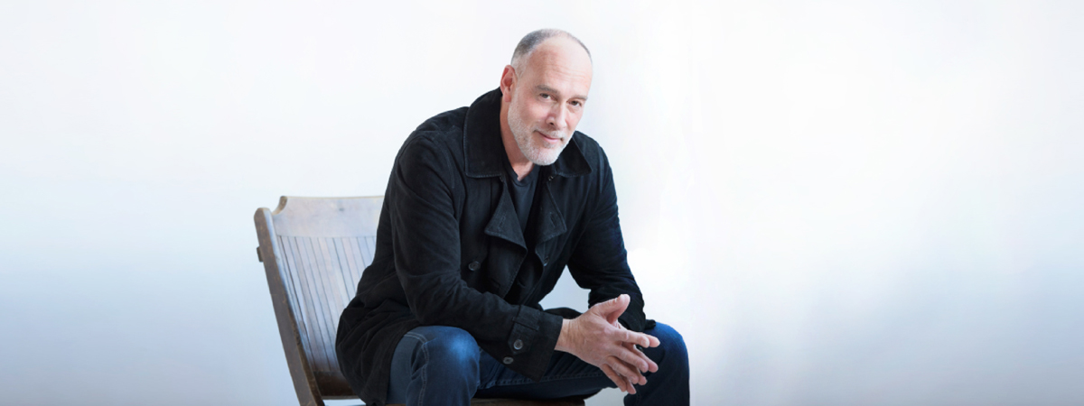 An Evening with the Marc Cohn Trio