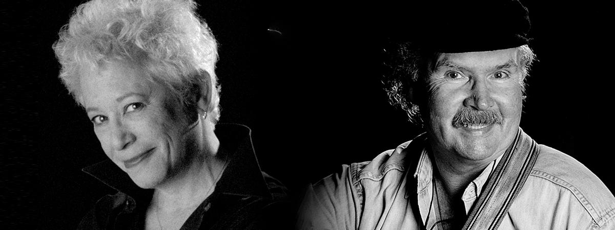Janis Ian & Tom Paxton