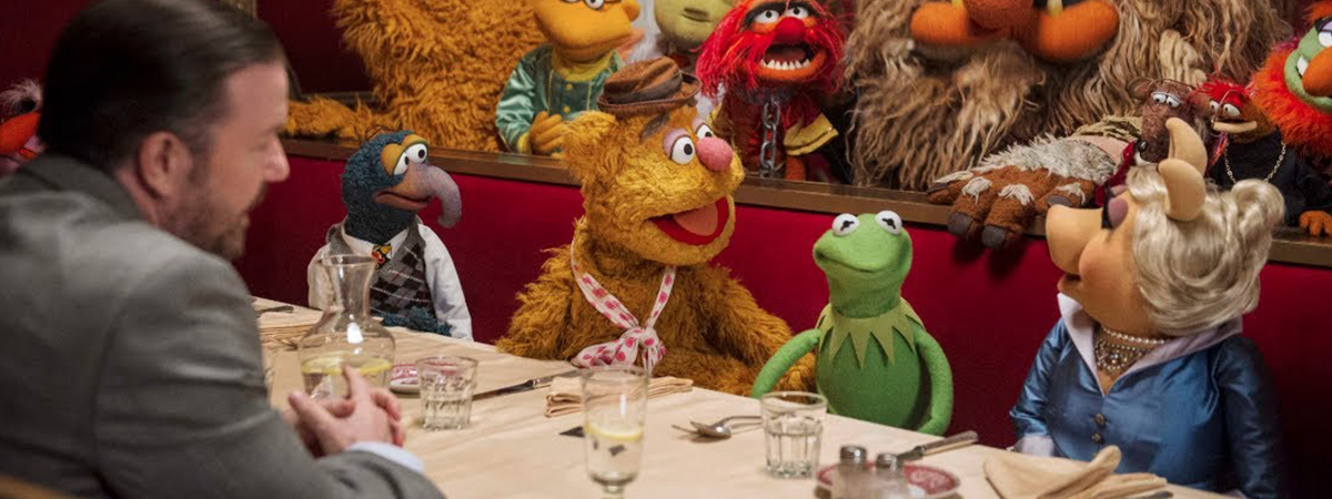 Community First Night Owl Cinema Series Presents Muppets Most Wanted