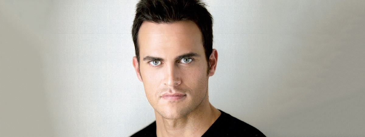 Cancelled: An Evening with Cheyenne Jackson