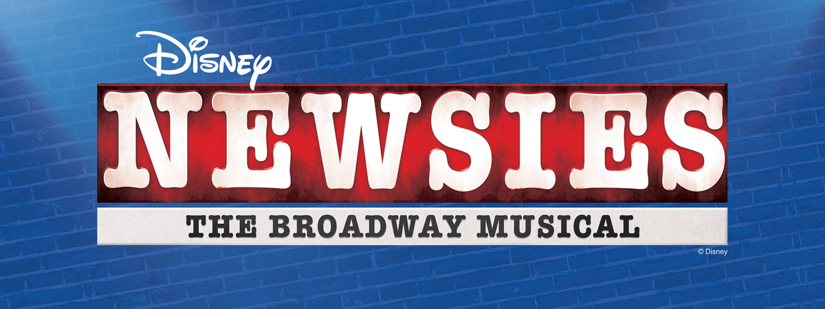 APEX Theatre Studio presents 'Newsies' - Saturday Afternoon Performance