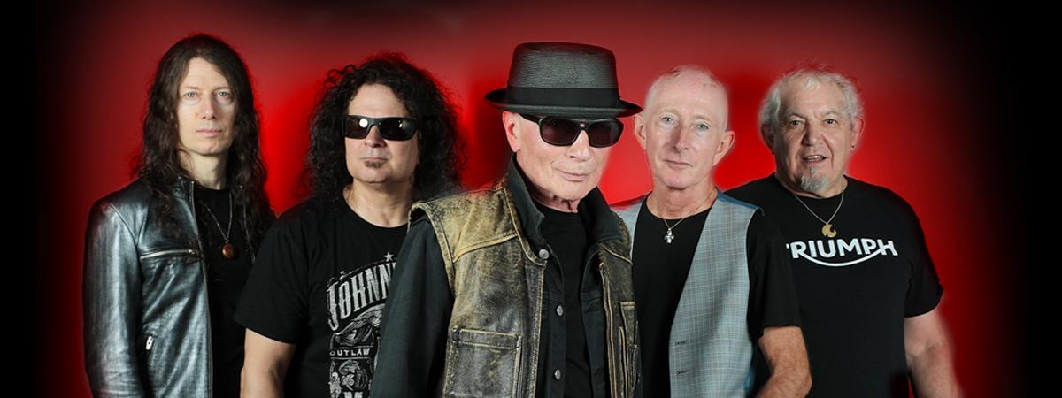 UFO 'Last Orders' Tour