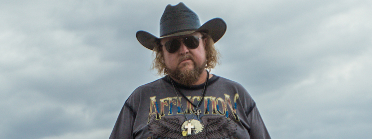 Colt Ford presented by 99.9 Gator Country