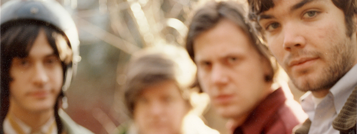 Neutral Milk Hotel with Mind Brains **SOLD OUT**