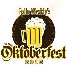 O'steen VW Presents Folio Weekly's Oktoberfest 2013